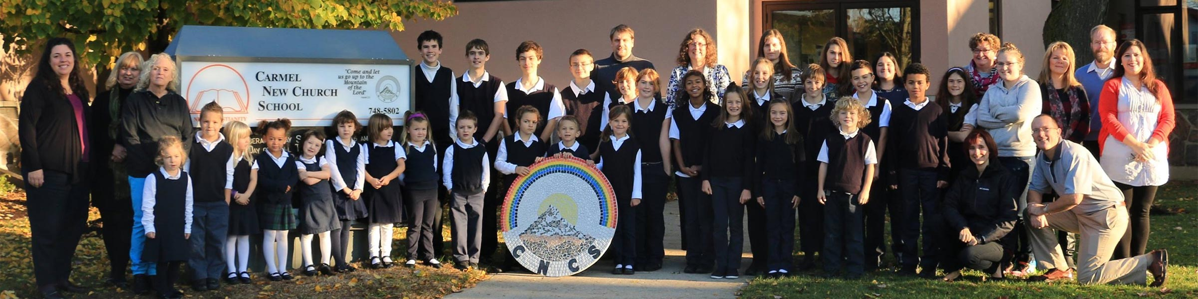 About Carmel New Church School (2)