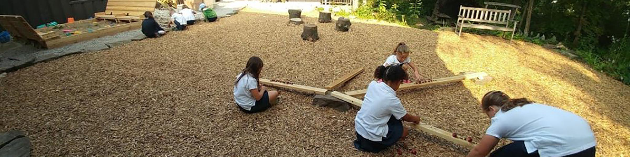 Continuing Play Based Learning into the Upper Grades Blog by Carmel New Church School